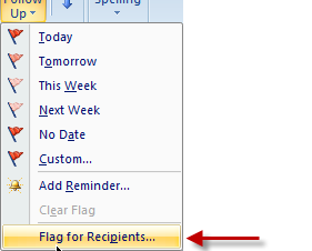FlagForRecipient Graphic