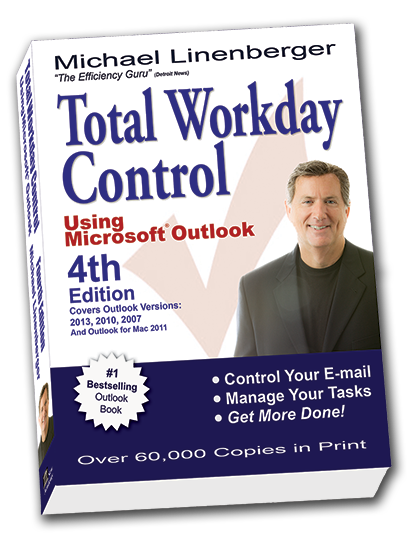 Total Workday Control 4th Ed.