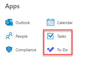 Microsoft's New To-Do Module—Does it replace Tasks